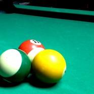 3 Ball Challenge